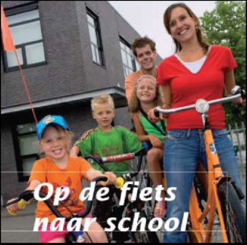 DUTCH BIKE CAMPAIGNS
