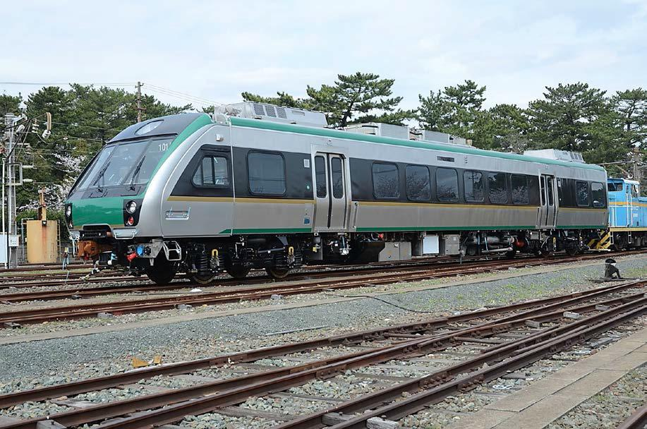 Used Cars Long Island >> BART Orders Stadler DMU | Systemic Failure